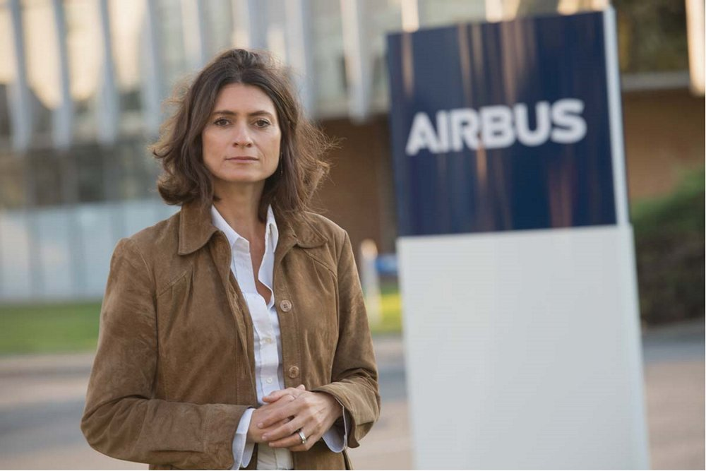Digital Transformation Officer & Head of Company Transformation Airbus Helicopters