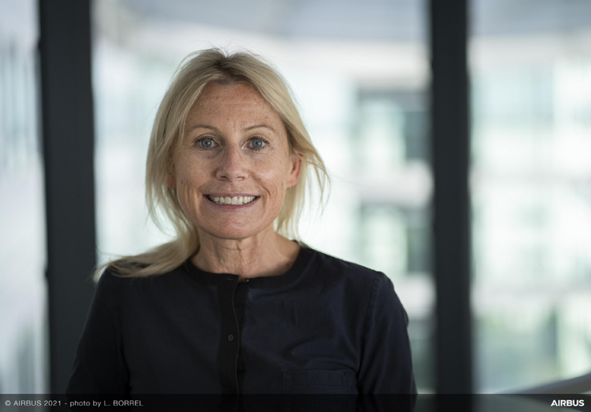 Rachel-Schroeder - Airbus Foundation Managing Director