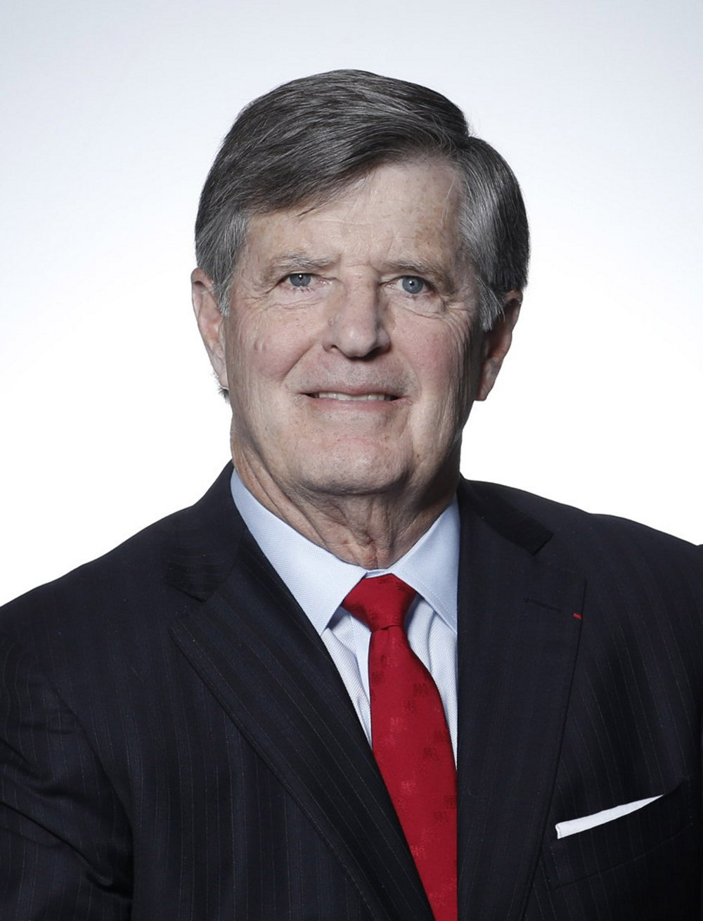 Ralph D. Crosby, Member of the Board of Directors of Serco Group, PLC