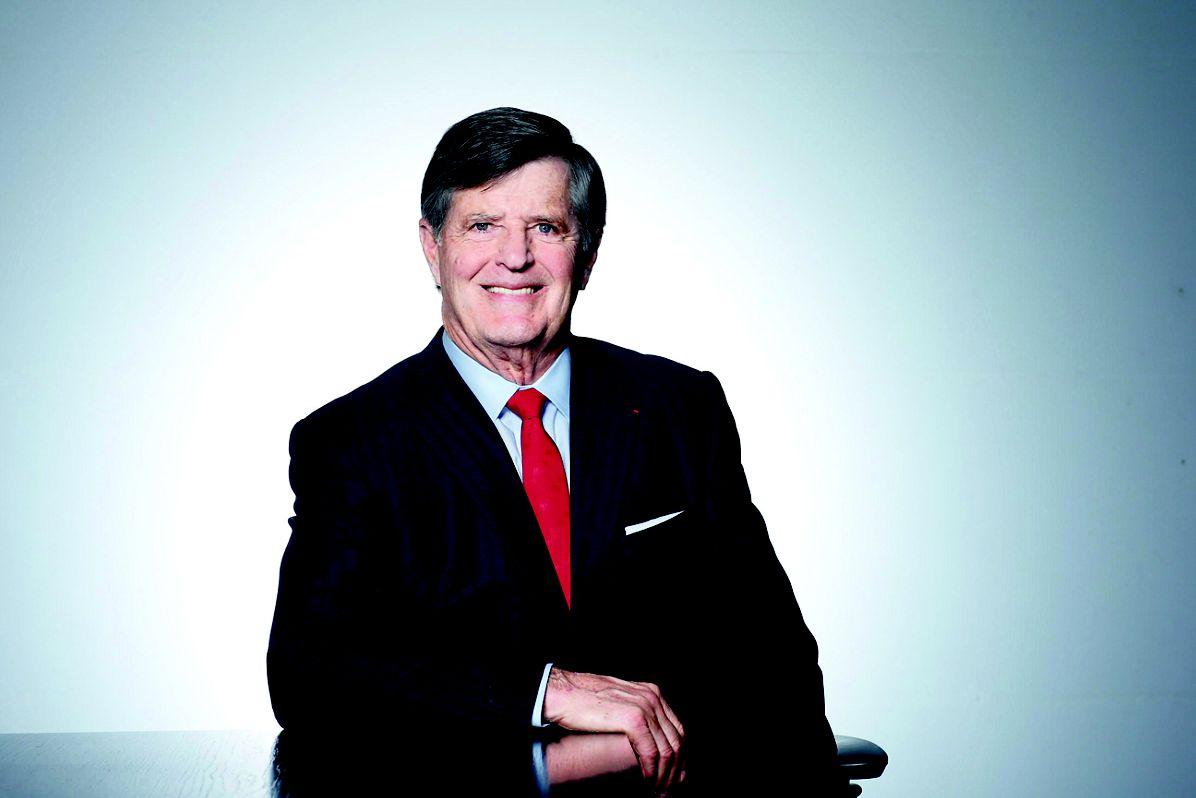 Ralph D. Crosby, Jr., American