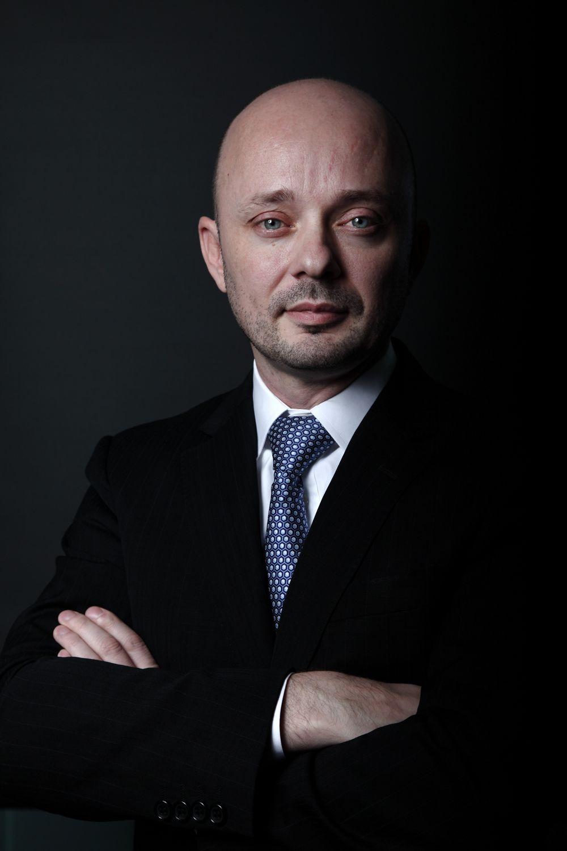 Stephane Ginoux