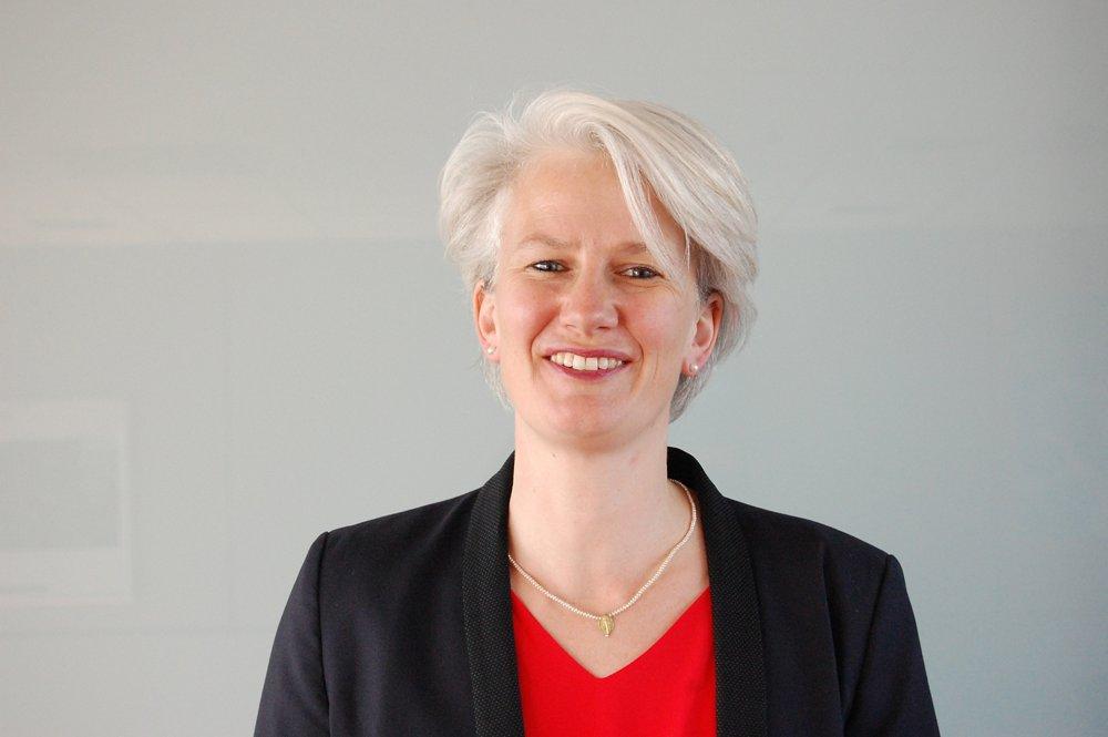 Sabine Klauke