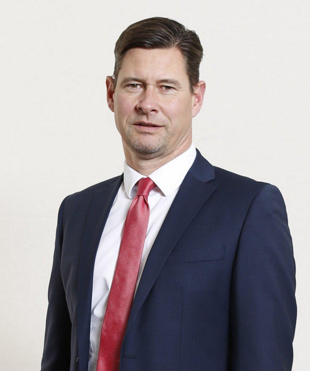 Harald WILHELM