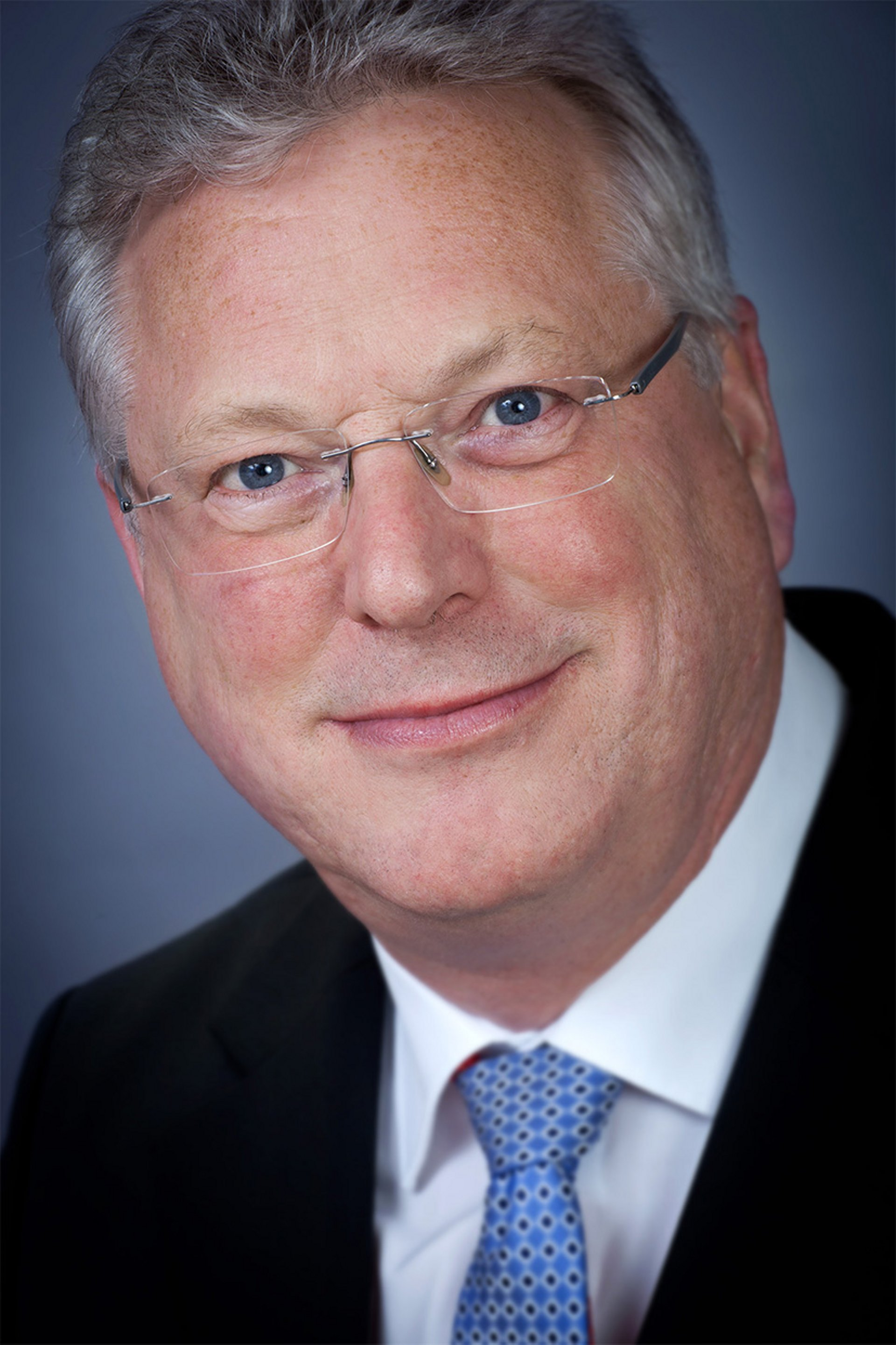 Michael Gerhards is new Head of CyberSecurity Germany
