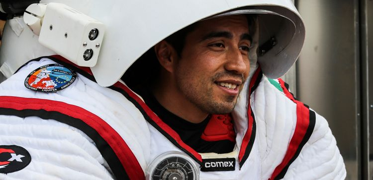 Diego Urbina