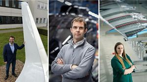 Airbus engineers bring sustainable aviation to reality