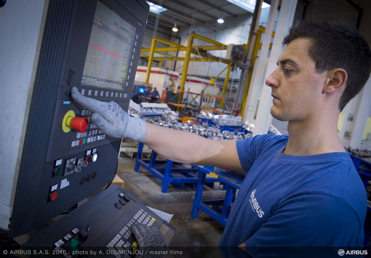 Airbus_Final Assembly Line Support BLXS team 3