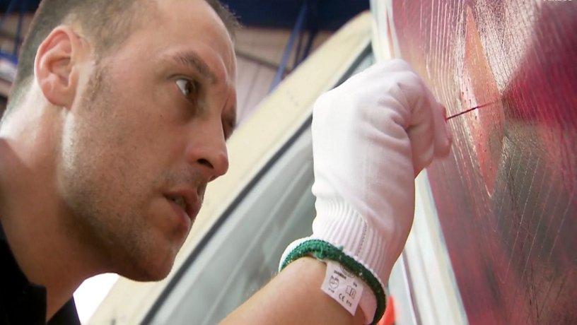 Innovation_Airbus composite repair