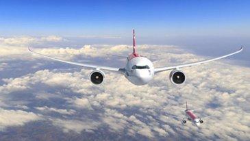 AirAsia A330-900 & A321XLR