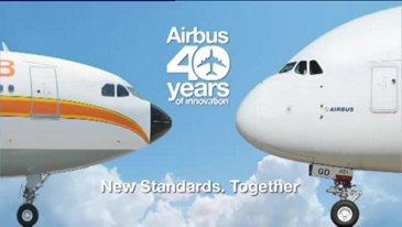 A300传奇的诞生第二集:第一次起飞