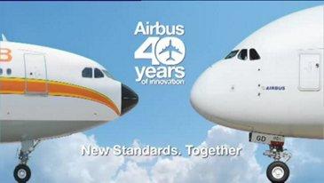 传奇的诞生第四集:空客家族的A300乐动体育app靠谱吗