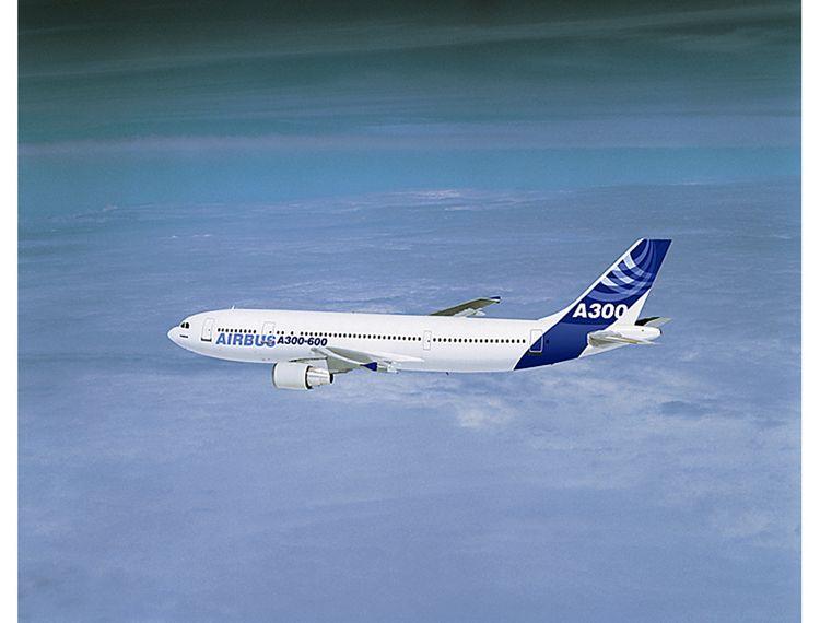 A300-600 Airbus 2009
