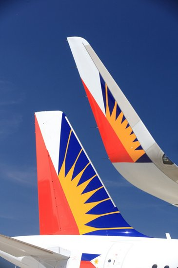 A321neo Philippines Airlines