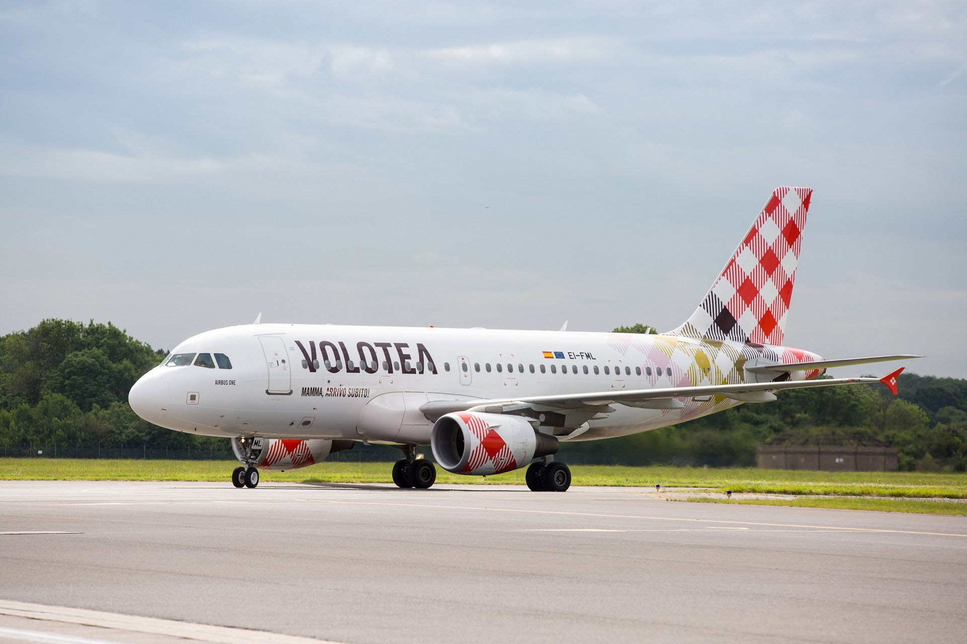 Volotea selected Airbus to train pilots for its growing fleet of Airbus A319s – which will exceed 50 aircraft in 2023