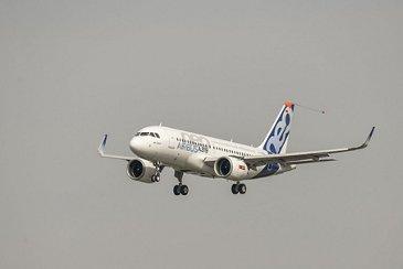 A319neo采用LEAP-1A发动机,获得美国和欧洲认证
