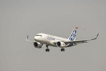 A319neo_First flight 1