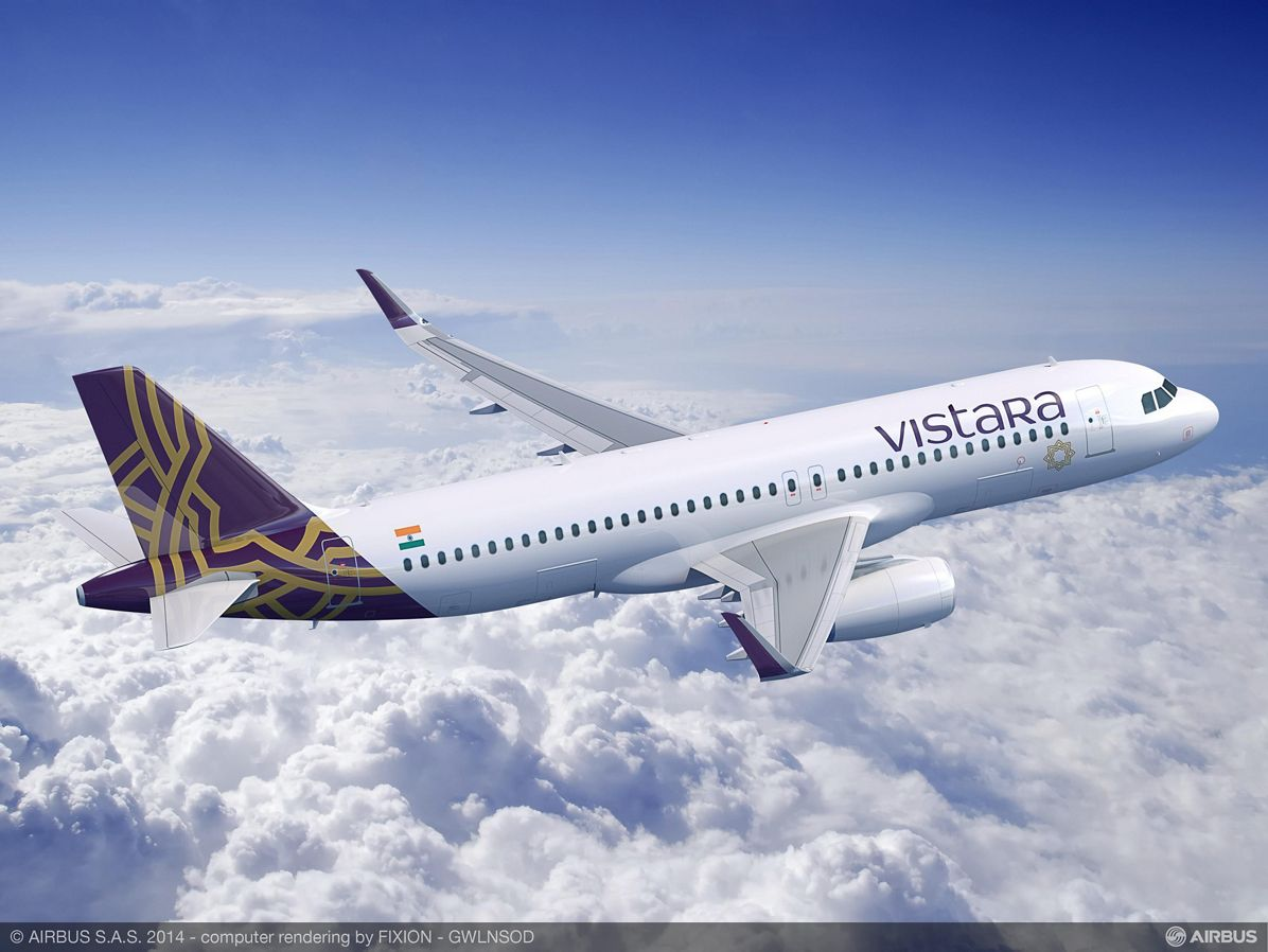 VISTARA – FHS-TSP contract with Airbus