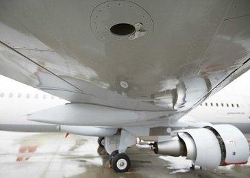 A320 - Air Flow Deflector