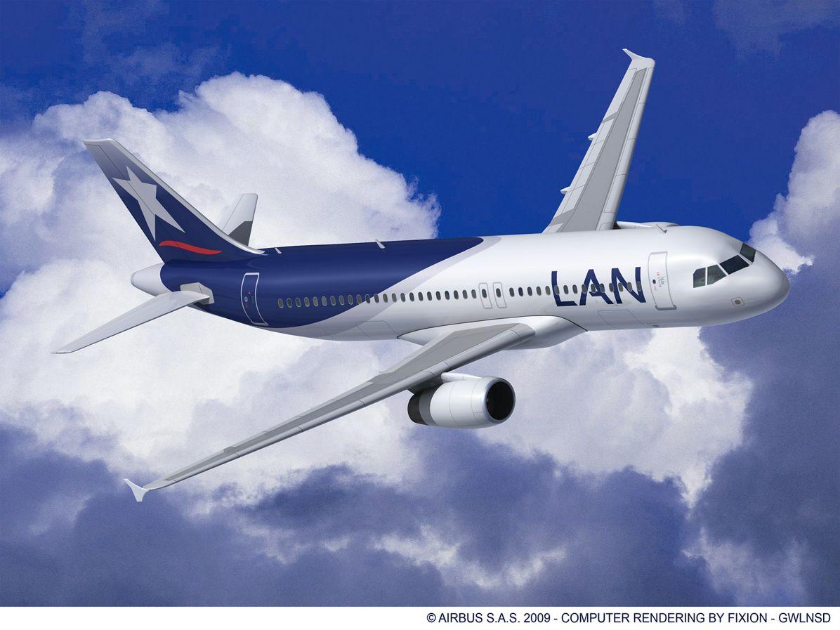 A330-200_AIR_TANZANIA_RR_V07, A320 LAN