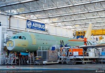 A320 Lion Group 2
