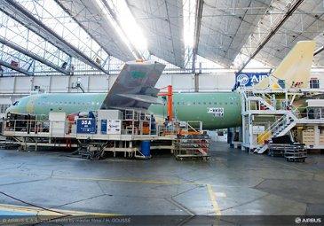 A320 Lion Group 4