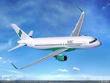 A320 SMBC