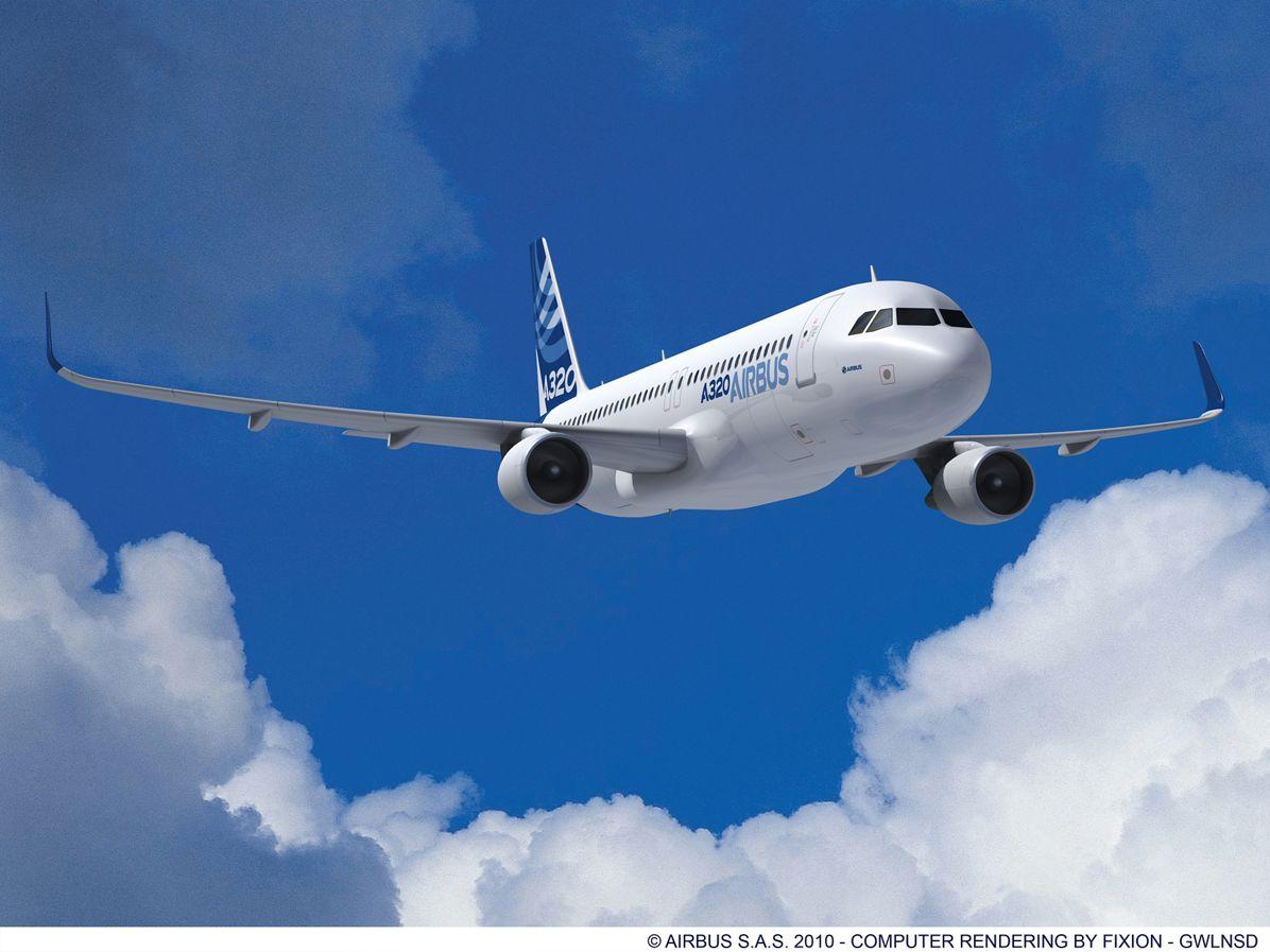 Erster Spatenstich für Airbus-Montagelinie in den USA