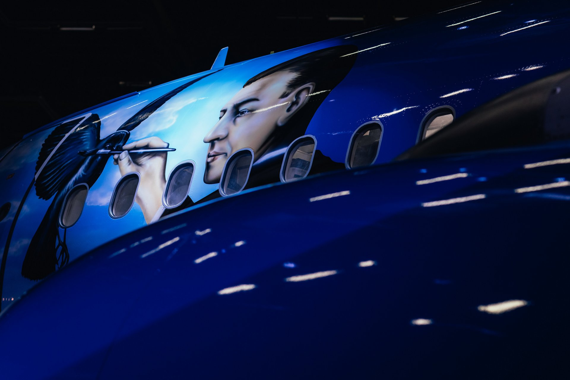 A320_Brussels Airlines Magritte 3