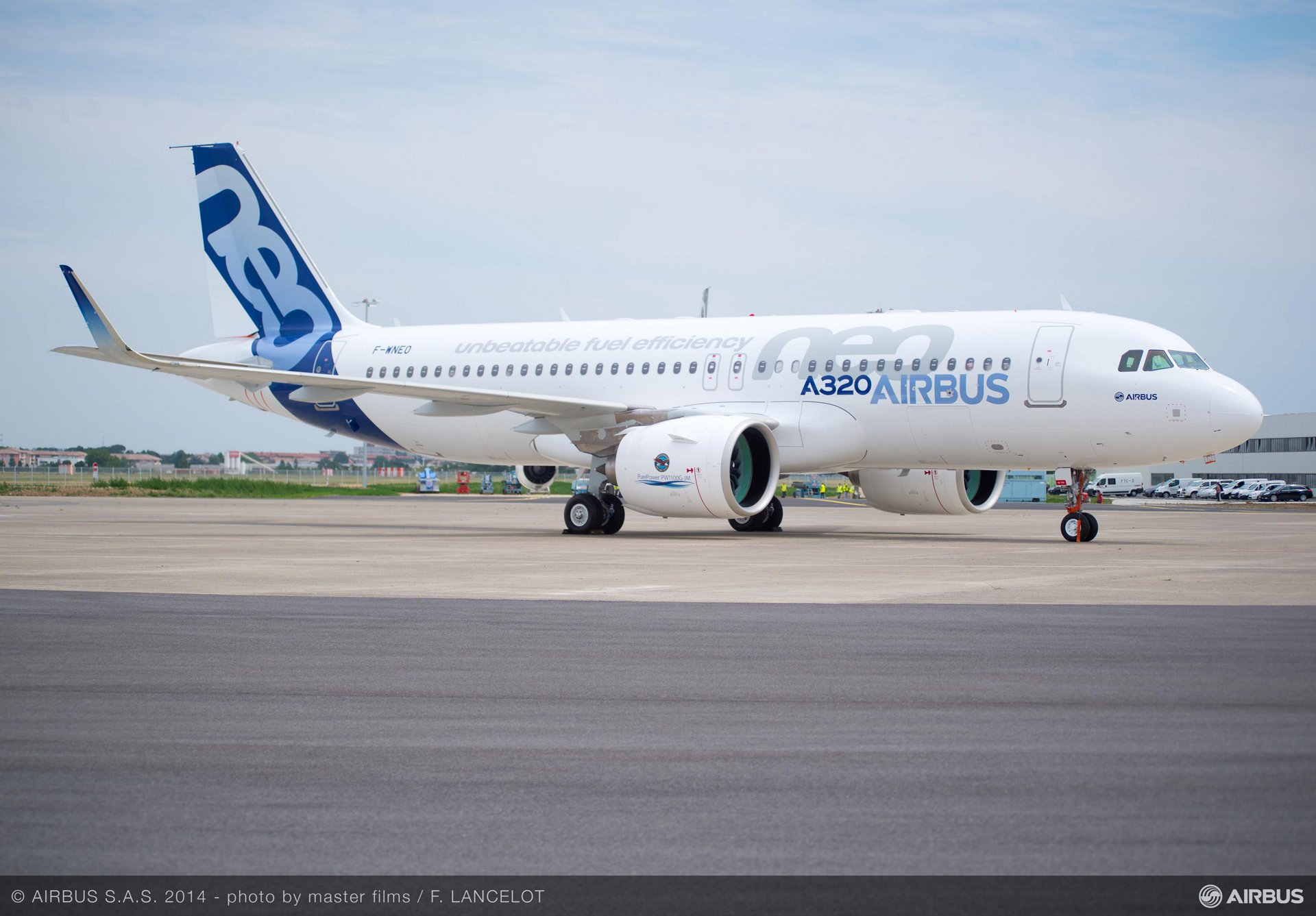 Airbus' A320neo (new engine option) Family reached an important milestone during the Farnborough International Airshow: more than 3,000 firm orders from 57 customers since its launch in December 2010