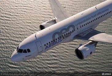 A320neo Airbus MSN6286 PW