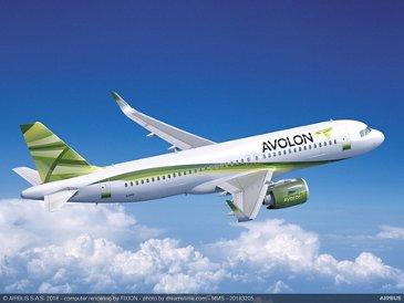 Avolon A320neo