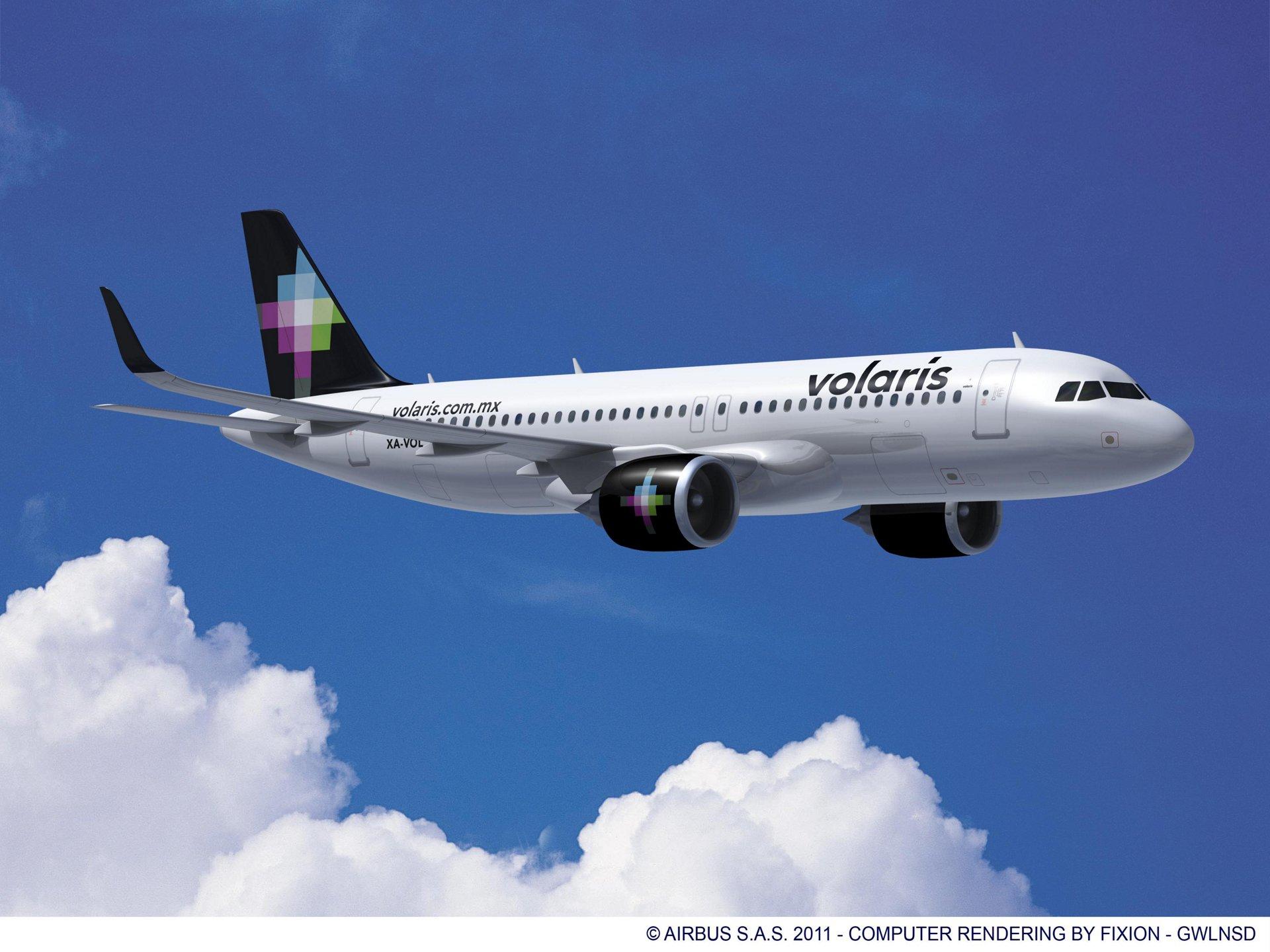 © Airbus 2008 - Fixion - Air Tanzania