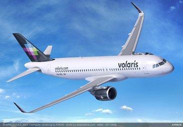 A320neo Volaris