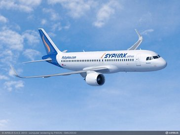 A320neo -Syphax