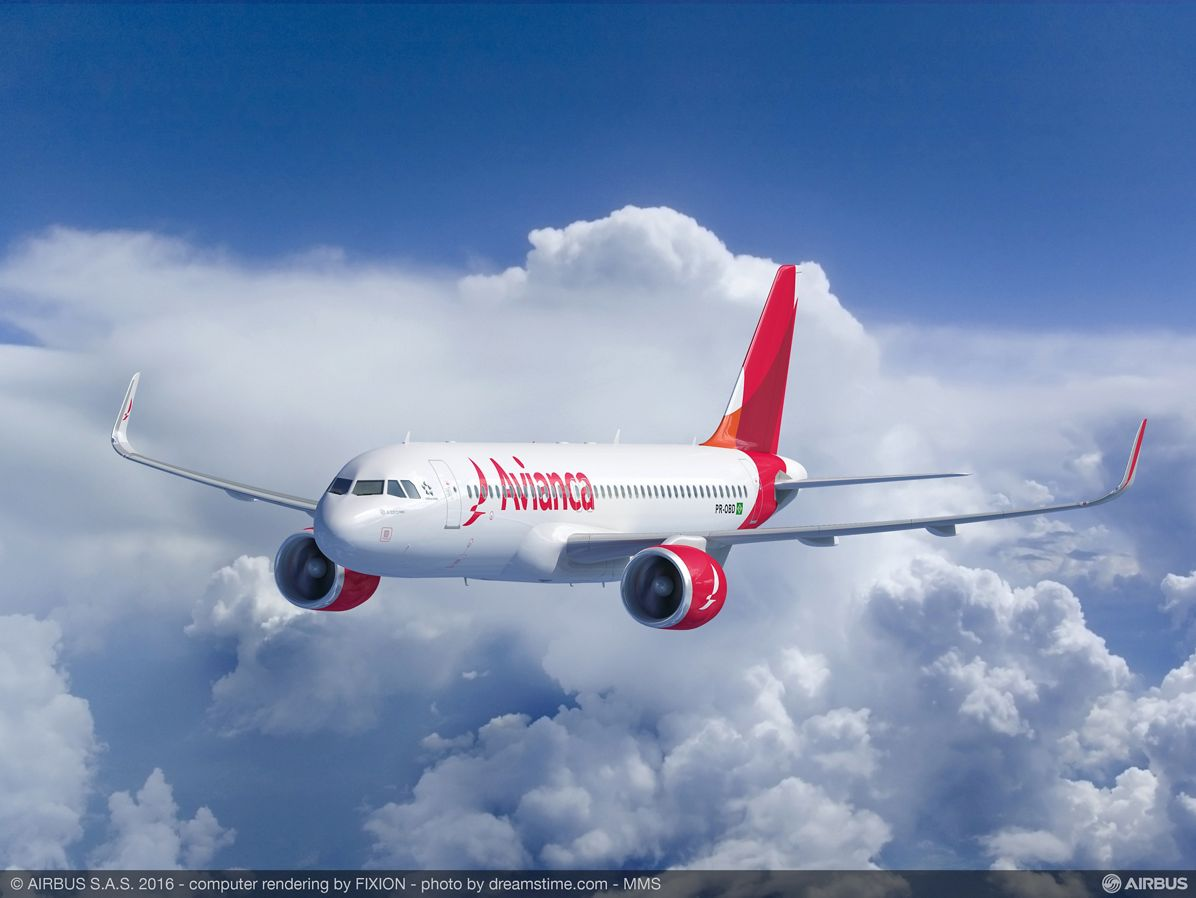 Avianca Brasil becomes Airbus Smarter Fleet® Maintenance Mobility launch customer in South America