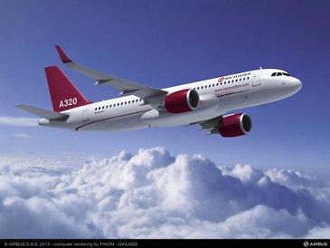 A320neo_BOC Aviation