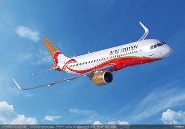 A320neo CDB Aviation