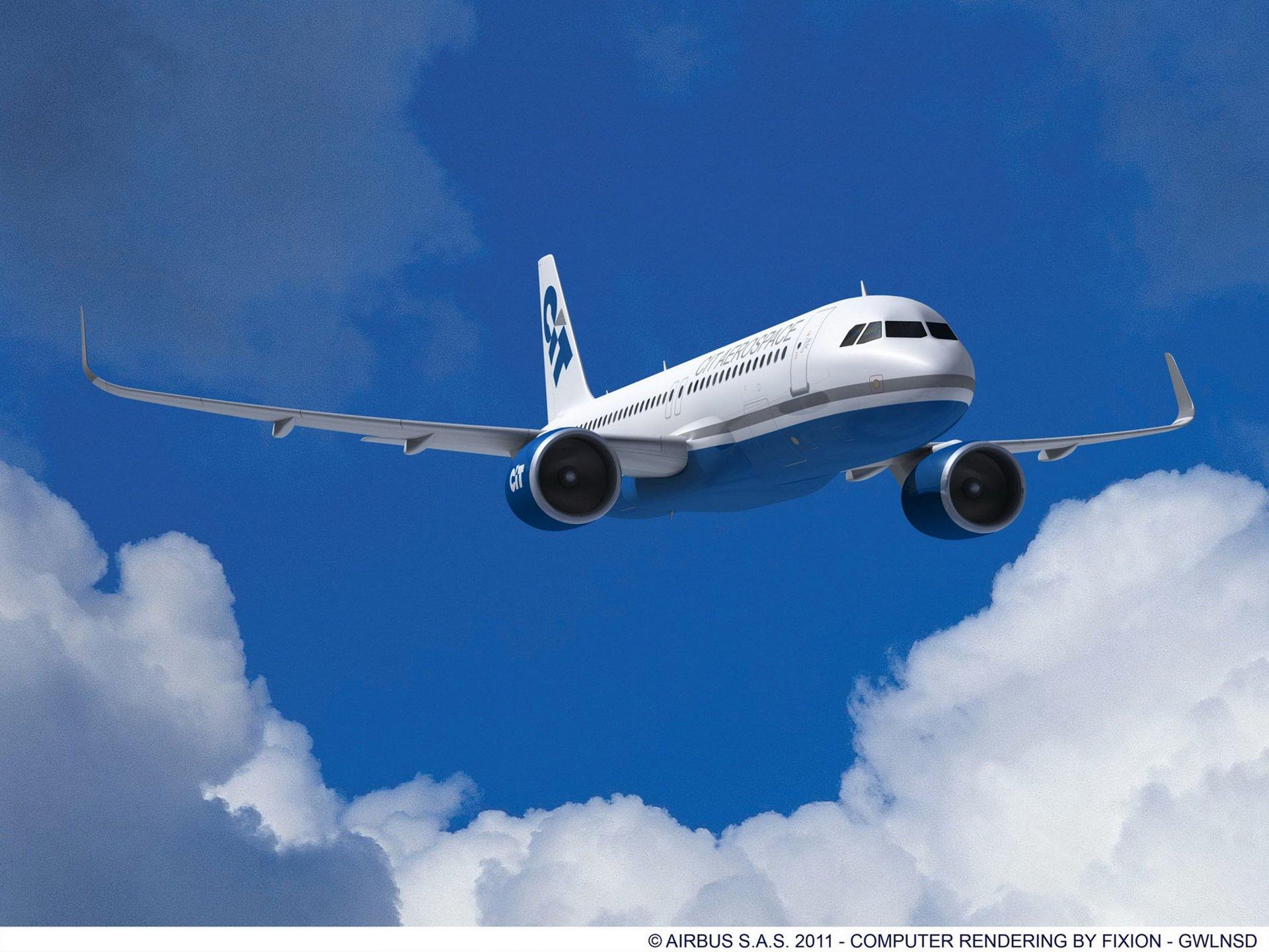 A320neo CIT