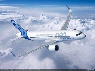 A320neo – CFM International LEAP-1A 2