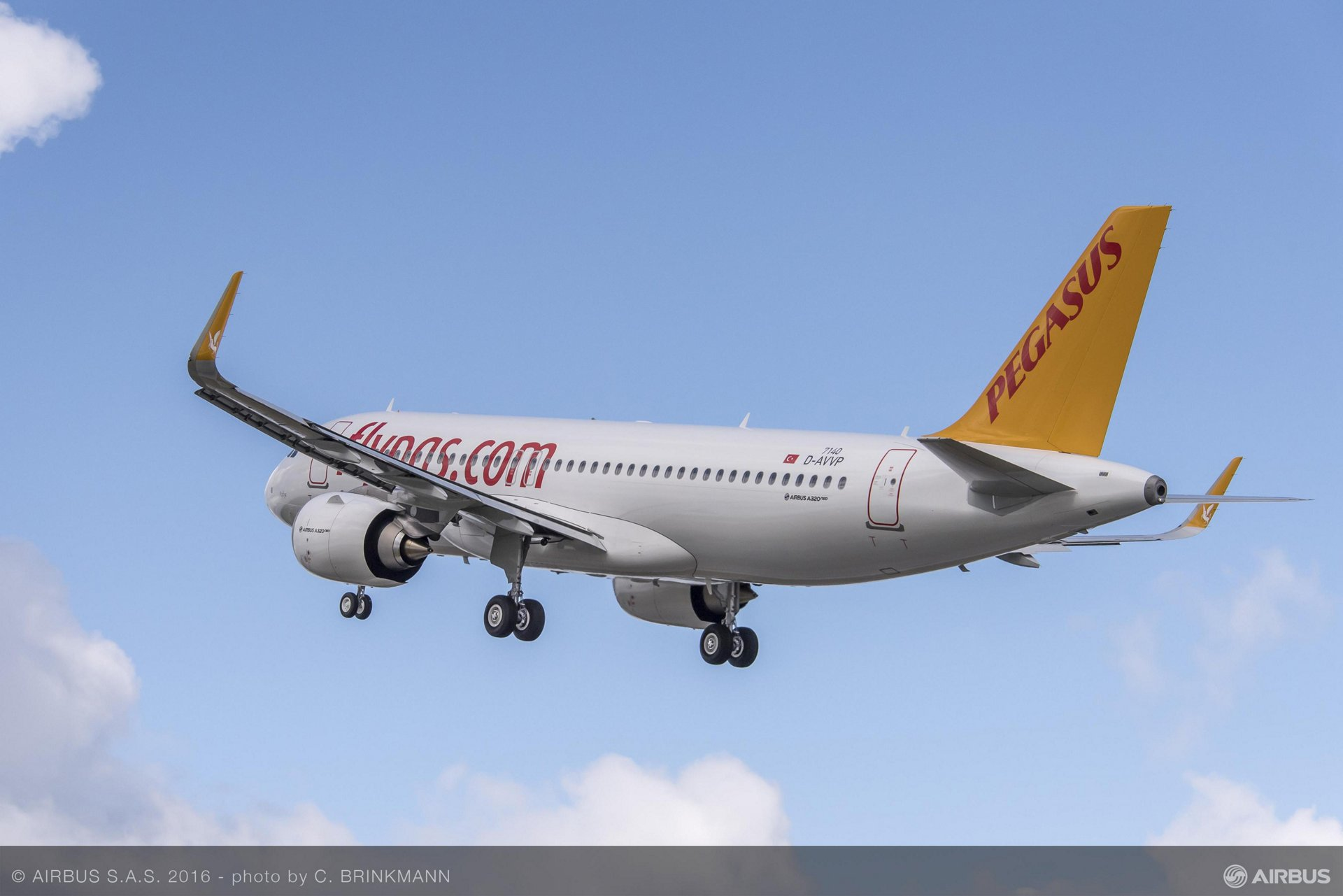 First LEAP-1A-powered A320neo delivery_2