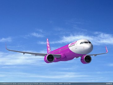 A321neoACF PEACH