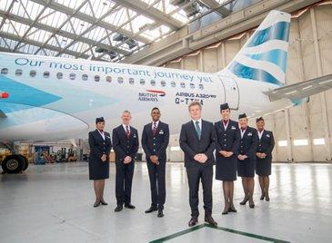 British Airways Better World