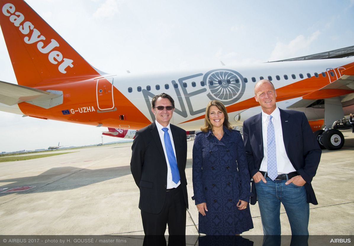 easyJet_First A320neo delivery 2