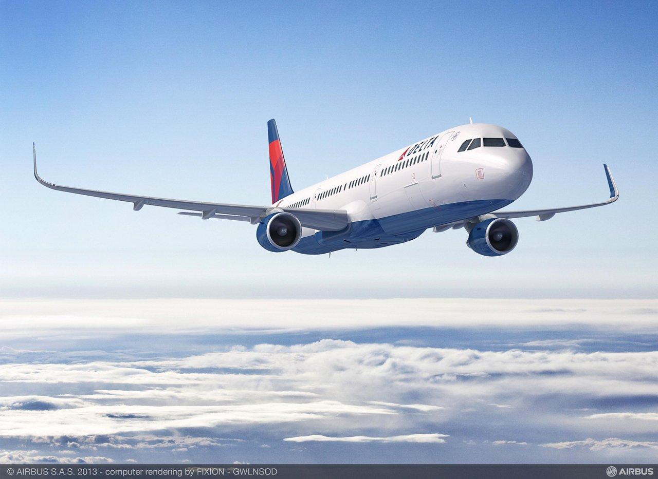 A321_Delta Air Lines