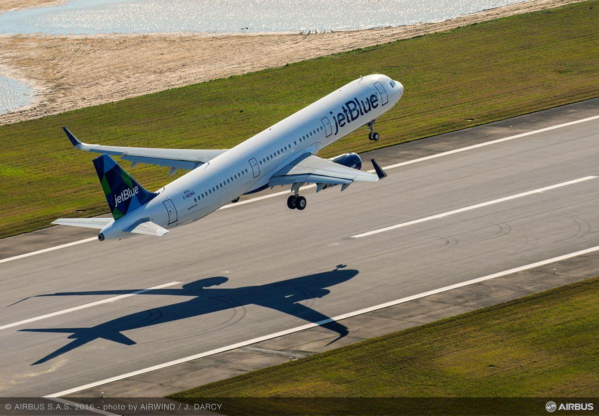 A321_JetBlue Airways