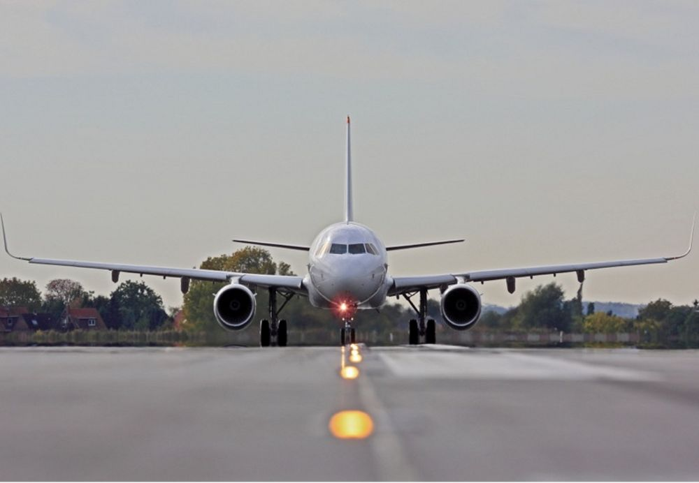 Airbus/NAVBLUE technology for landing safety has its first users