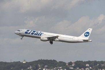 A321 UTair