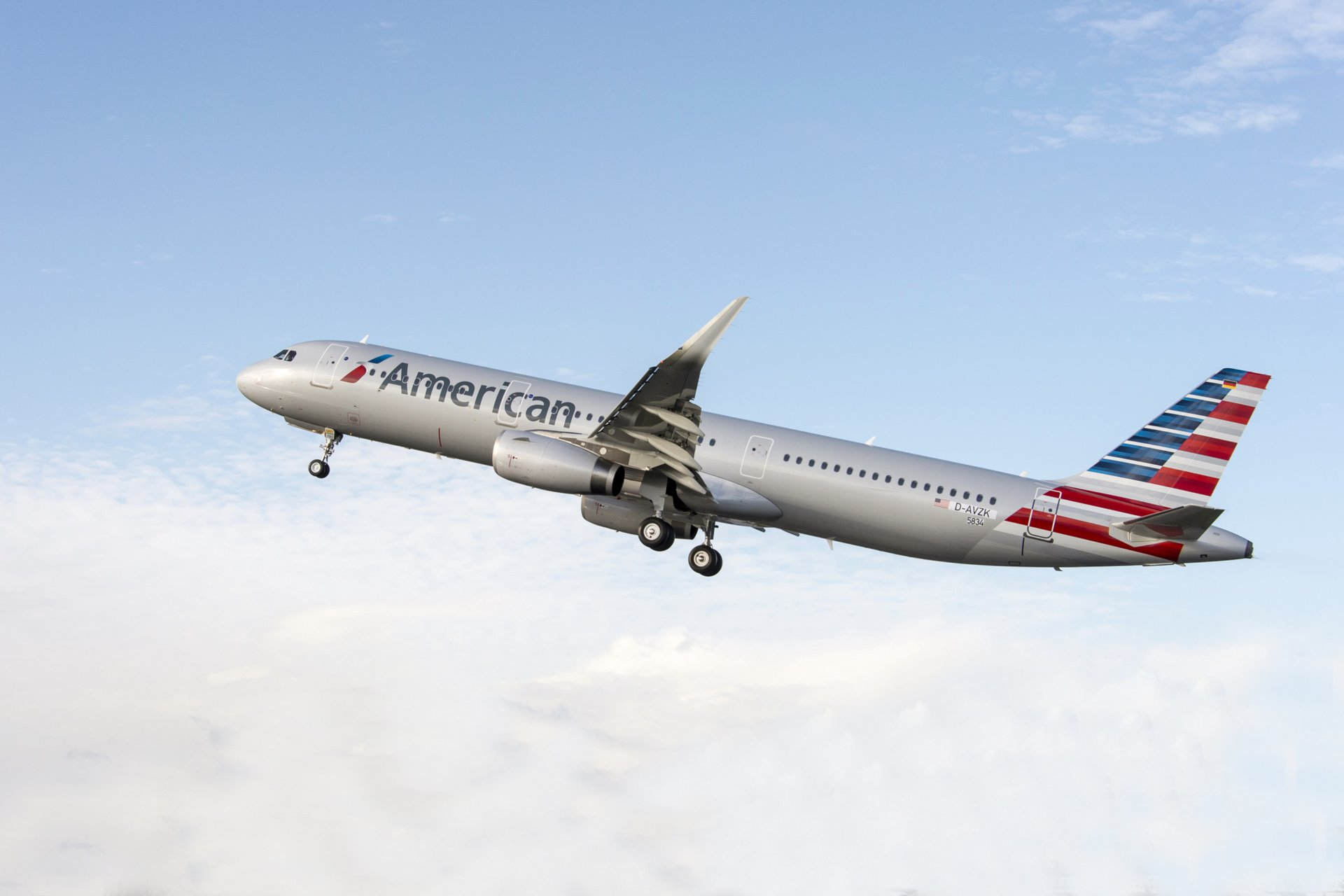 American Airlines (AAL) has chosen Services by Airbus to provide cabin upgrades for 202 of its A321s in-service – the largest retrofit project in Airbus history. The airline will be the first retrofit customer for Airbus' new Airspace XL bins. The larger bins provide a 40 percent increase in storage space for carry-on bags, reducing bin crowding and the need to check bags at the gate, allowing a more relaxed boarding experience to both passengers and cabin crews.
