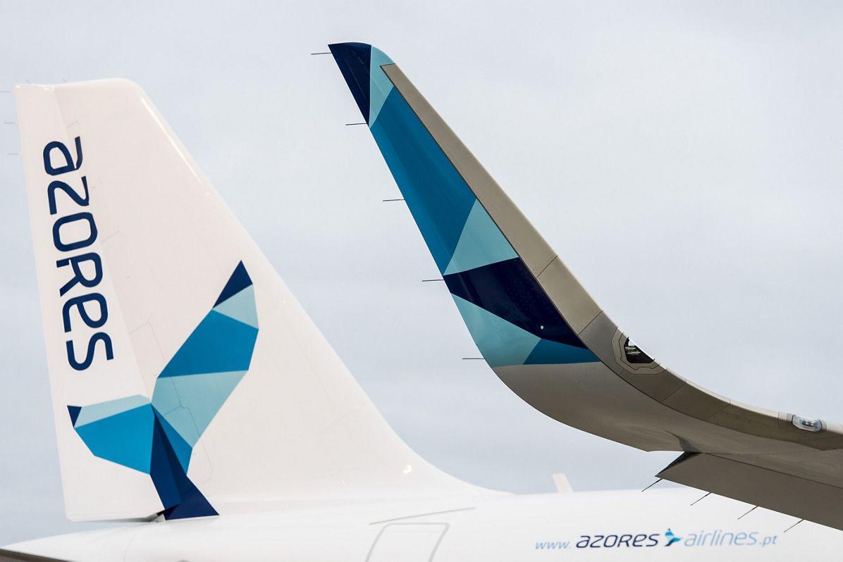 Azores-A321neo