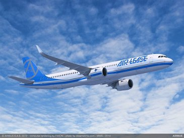 A321neo Air Lease Corporation